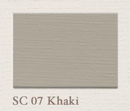 Farbton SC 07 Khaki