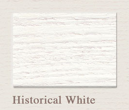 Painting the Past Outdoorfarbe Farbton historical white 1 Liter