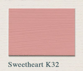 Farbton Sweetheart K 32