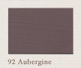 Farbton 92 Aubergine