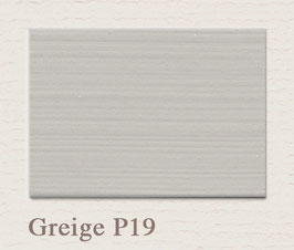 Farbton P 19 Greige