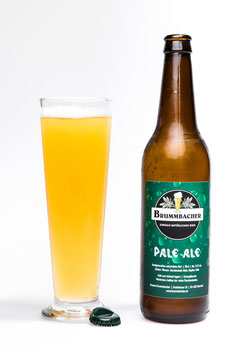 Pale Ale 5.3% vol.