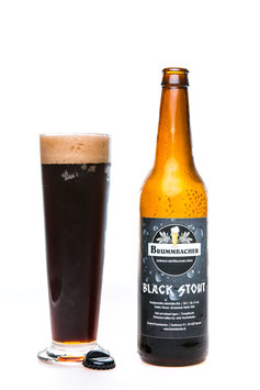 Black Stout 6%vol