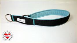 Zugstopp-Halsband 2,5cm Mod10
