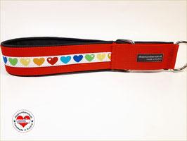 Zugstopp-Halsband 4cm Mod17