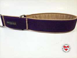Zugstopp-Halsband 4cm Mod15