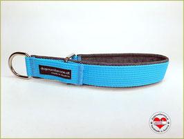 Zugstopp-Halsband 2,5cm Mod16