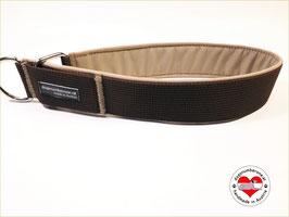 Zugstopp-Halsband 4cm Mod06