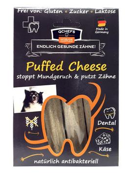 Puffed Cheese 3er