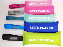 "Planen-Dummy ""Let´s play"""
