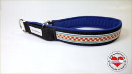 Zugstopp-Halsband 2,5cm Mod03