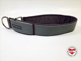 Zugstopp-Halsband 4cm Mod09