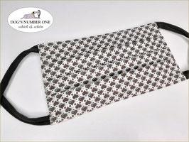 MNS-Maske mit Einschubfach 10
