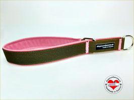 Zugstopp-Halsband 2,5cm Mod21