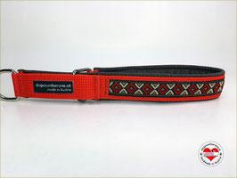 Zugstopp-Halsband 2,5cm Mod05