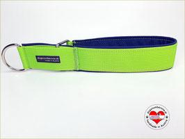 Zugstopp-Halsband 4cm Mod19