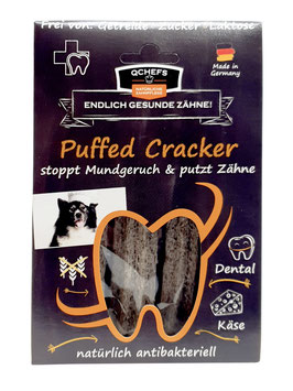 Puffed Cracker 3er