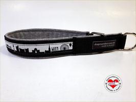 Zugstopp-Halsband 2,5cm Mod20