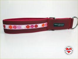 Zugstopp-Halsband 4cm Mod12