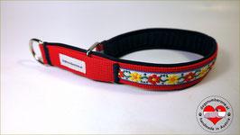 Zugstopp-Halsband 2,5cm Mod07