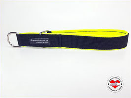 Zugstopp-Halsband 2,5cm Mod15