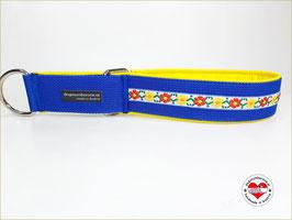 Zugstopp-Halsband 4cm Mod18