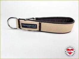 Zugstopp-Halsband 2,5cm Mod17