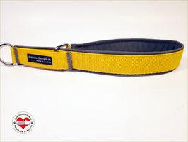 Zugstopp-Halsband 2,5cm Mod23