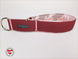 Zugstopp-Halsband 4cm Mod25