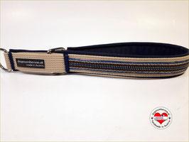 Zugstopp-Halsband 2,5cm Mod19