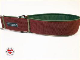 Zugstopp-Halsband 4cm Mod13
