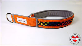 Zugstopp-Halsband 2,5cm Mod06