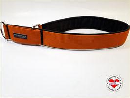 Zugstopp-Halsband 4cm Mod08