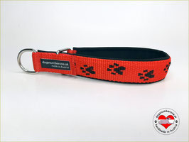 Zugstopp-Halsband 2,5cm Mod13