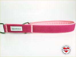 Zugstopp-Halsband 2,5cm Mod01