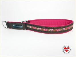 Zugstopp-Halsband 2,5cm Mod12