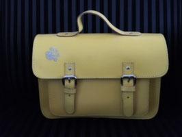 Cross Body Tasche - gelb