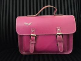 Cross Body Tasche - pink