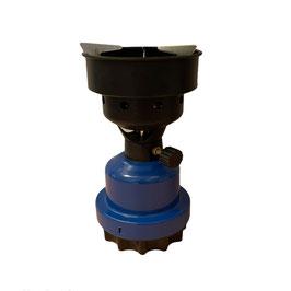 Al Duchan® Ares - Gaskartuschen Anzünder
