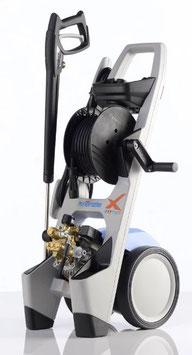 Hochdruckreiniger X A15 TST