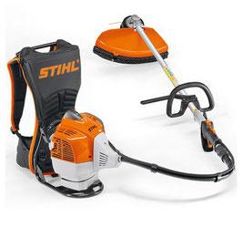 Stihl FR 460 TC-EM Rückentragbare Motorsense