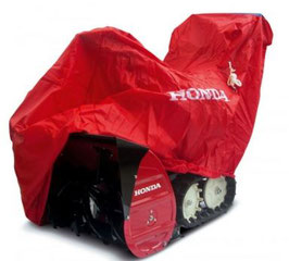 Abdeckplane / Schutzabdeckung für Honda Schneefräse