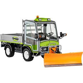 Grillo Transporter PK 1400 4x4 Demo Modell