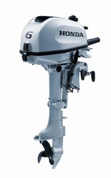Honda Aussenbordmotor BF 6 AH