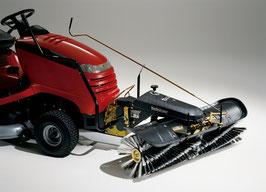 Tielbürger Anbau-Kehrmaschine TK520