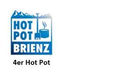 Gutschein 4er Hot Pot