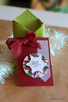 Noël joie de saison