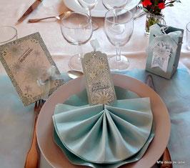 """Table Fête des mères """" tellement formidable"""""""