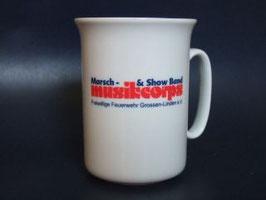 Musikcorps-Kaffeetasse