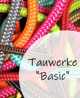 """Kollektion Tauwerke """"Basic"""""""